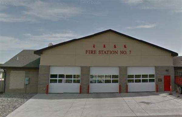 Fire Station7